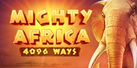 Mighty Africa: 4096 Ways
