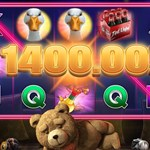 Ted Casino Game